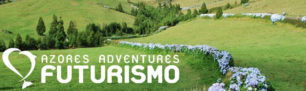 Azores Adventures Futurismo
