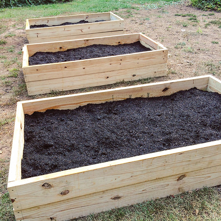 Raised Vegetable Garden Beds Soil Mix Raised Beds Are The Perfect Way To Start Your Own Garden
