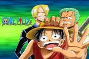 لعبة مغامرات ون بيس One Piece Adventure