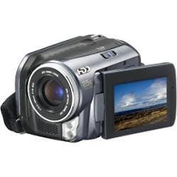 filmadora JVC Everio GZMC20US.