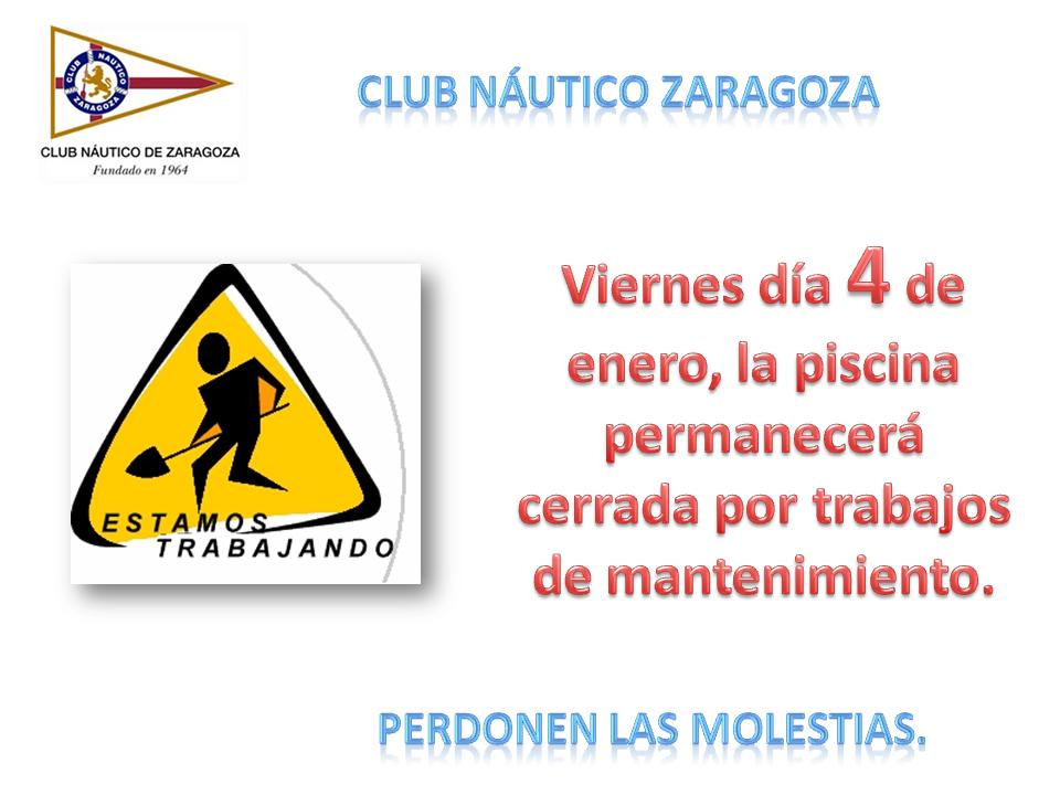 Club n utico zaragoza piscina - Club nautico zaragoza ...