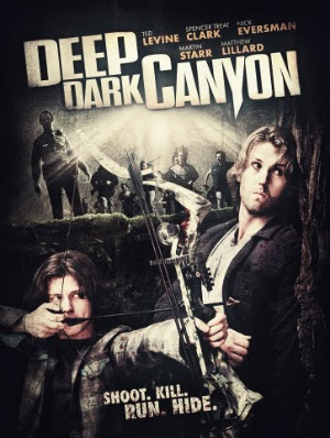 Deep Dark Canyon  BRRip AVI + RMVB Legendado