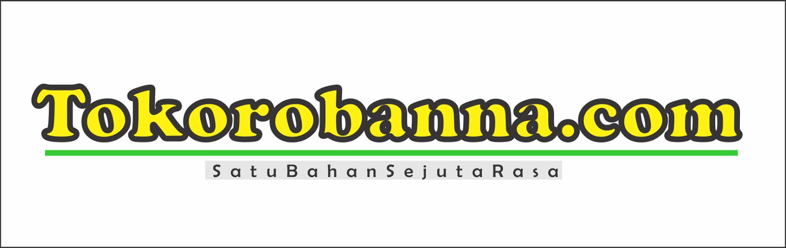 Toko Robanna