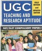 Prep book for UGC-NET Paper -I