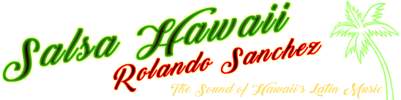 Salsa Hawaii