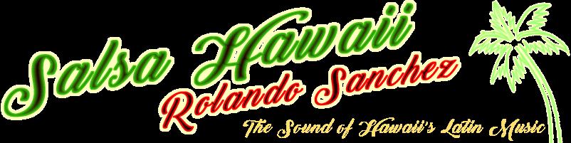 Salsa Hawaii