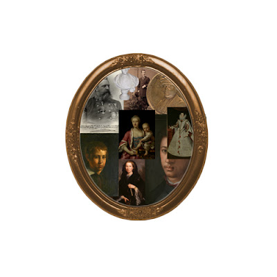 """""""El retrato: Aprendiendo a leer las imágenes"""" en el Museo Cerralbo"""