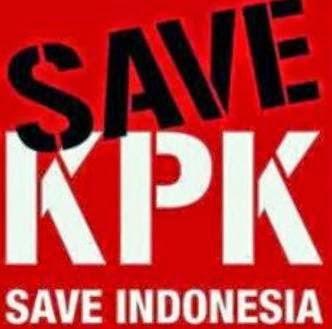 DP BBM Save KPK Save Indonesia #SaveKPK | Cicak vs Buaya vs Banteng