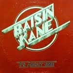 Raisin Kane - It's About Time