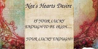 Nee's Hearts Desire