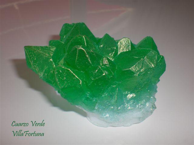 Jabones: Alquimia de las plantas: Cristales de cuarzo.Gemstone soap ...