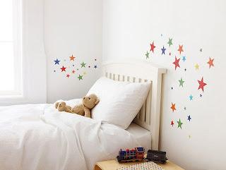 ������ ���� 2012, ����� 2012,������� wall-sticker-stars-kids-room.jpg