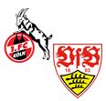 FC Köln - VfB Stuttgart
