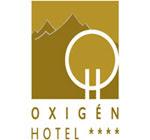 OxigénHotel logo