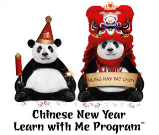 Free Panda Express Chinese New Year Learn With Me Program Kit