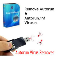how to remove autorun virus