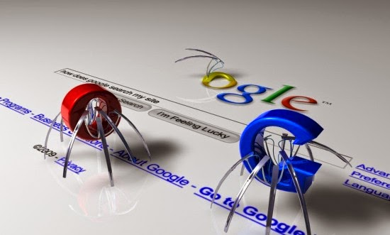 Submit Your Website in Google Index easily