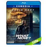 Kevin Hart What Now (2016) BRRip 720p Audio Ingles 5.1 Subtitulada