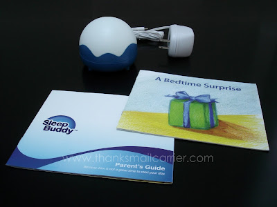 SleepBuddy review