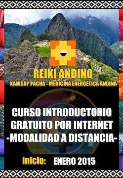 VI CURSO GRATUITO POR INTERNET