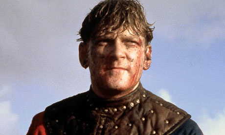 an analysis of the film rendition of william shakespeares hamlet by kenneth branaugh In 1996, kenneth branagh, british actor, screenwriter, and director often associated with shakespearean adaptations, took aim at one of the bard's most popular tragedies, hamlet a complex web of many of branagh's directorial decisions in hamlet work well, in that the film is both captivating and clever.