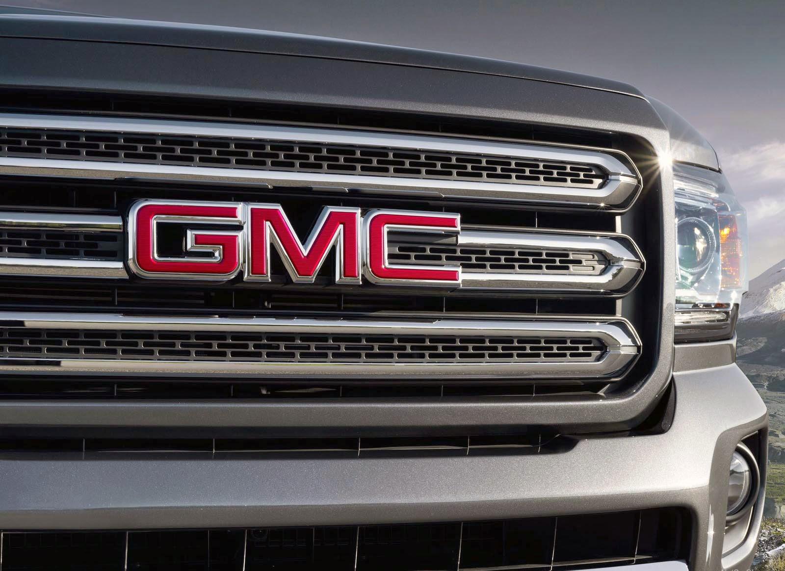 Histoire de la marque de voiture américaine GMC