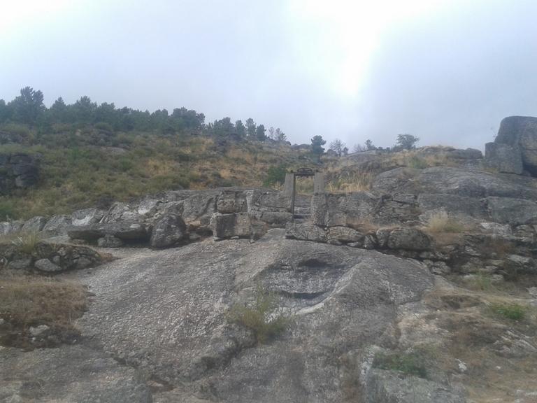 Zona de Pedras