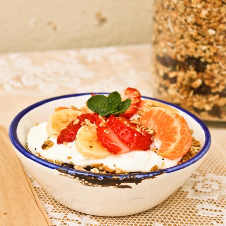 god morgen yogurt