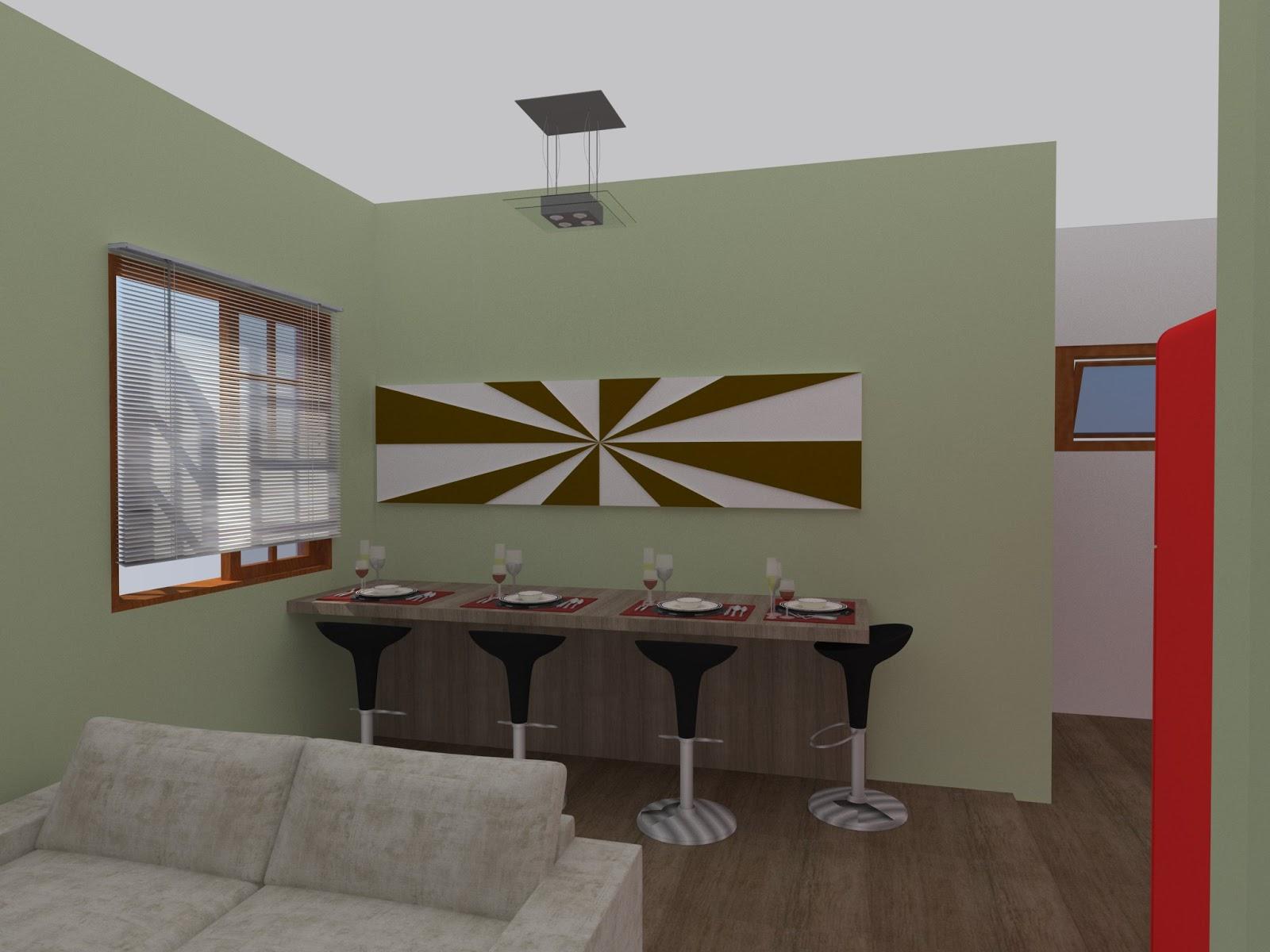 Curso tecnico design de interiores