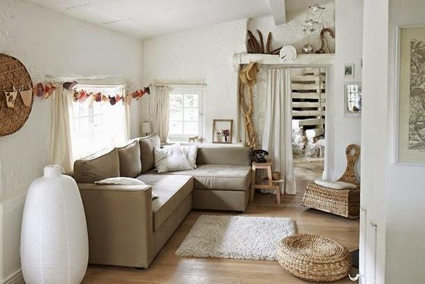 Grandes ideas para espacios peque os la familia y uno m s for Soluciones para espacios pequenos