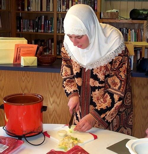 doa ketika masak
