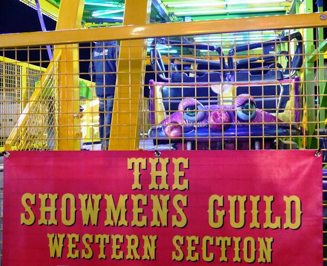 Bridgwater Fair