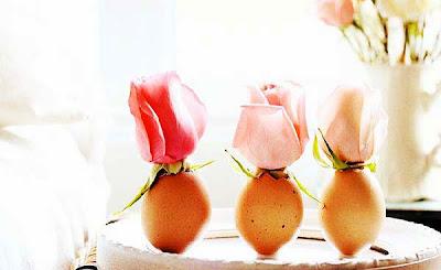 Έξυπνες χρήσεις για τα τσόφλια των αβγών