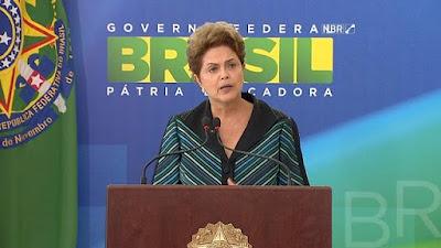 Dilma sanciona lei que regula direito de resposta na imprensa com o único veto