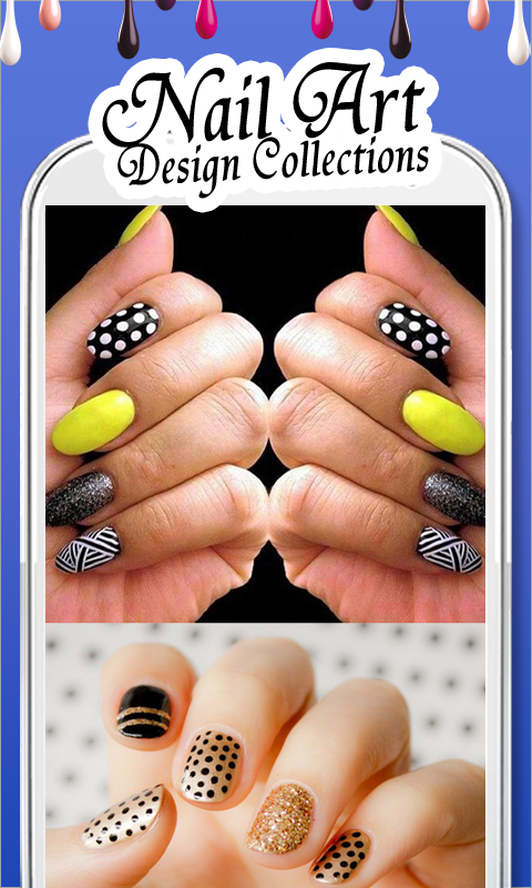 Gigo Apps Women Nail Art Designs Nail Designs Nail Art 2016