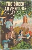 Blyton - The Queer Adventure - £35.00