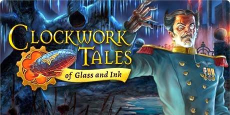 Clockwork Tales Full Unlocked Mod Apk