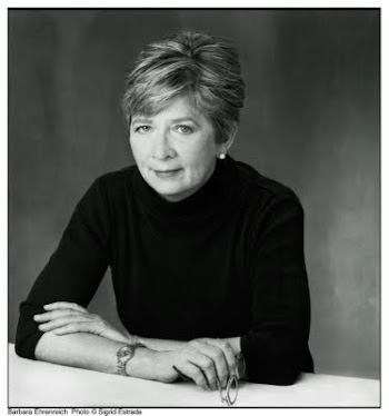Barbara Ehrenreich