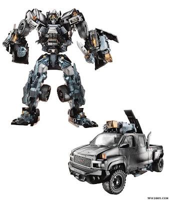 leader class Ironhide