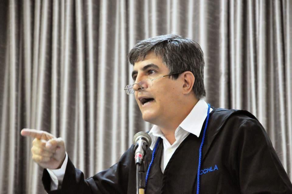 Ângelo Emílio da Silva Pessoa