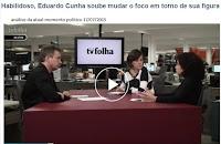 Vídeo Análise: Eduardo Cunha rompe com planalto e mudar o foco em torno de sua figura