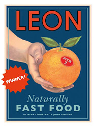 Leon Cookbook 2 Naturally Fast Food