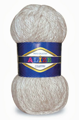 Пряжа для вязания крючком шапки на осень