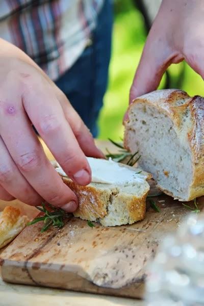 baka bröd kurs