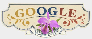 Doodle / 5 de Julio 2011