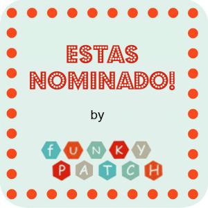 ¡Estás nominado!