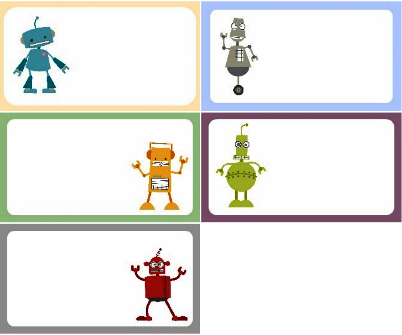 Etiquetas para poner nombre a los cuadernos para imprimir for Pegatinas de pared infantiles