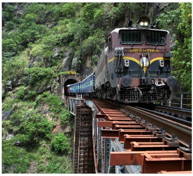 INDIA ON WHEELS - A trip for pleasure!: Bhau Daji Lad