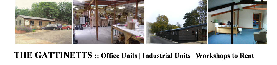 Gattinetts | Office Units | Industrial Units