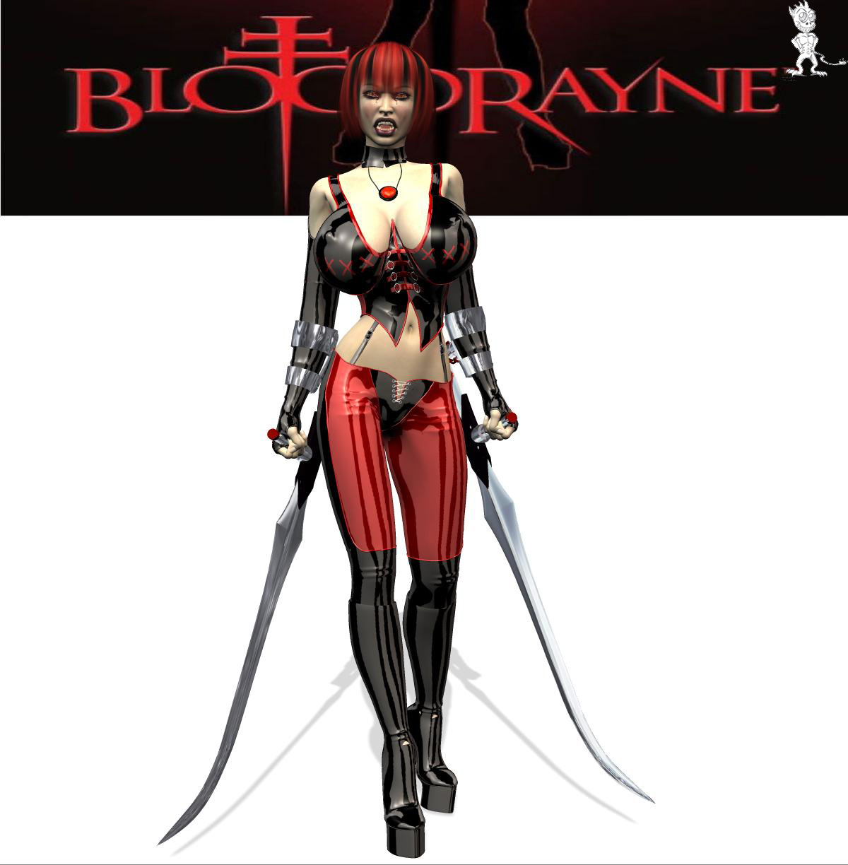 Bloodrayne+1 Do you crave some adult conversation and a break? Woul... View Details »